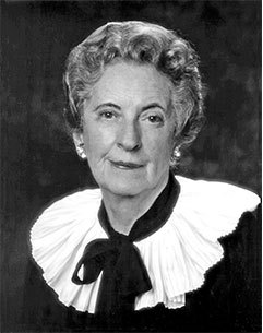 Marian Hancock