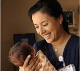 NICU Maternal Child Health