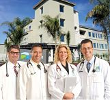Mission Hope Cancer Center oncologists