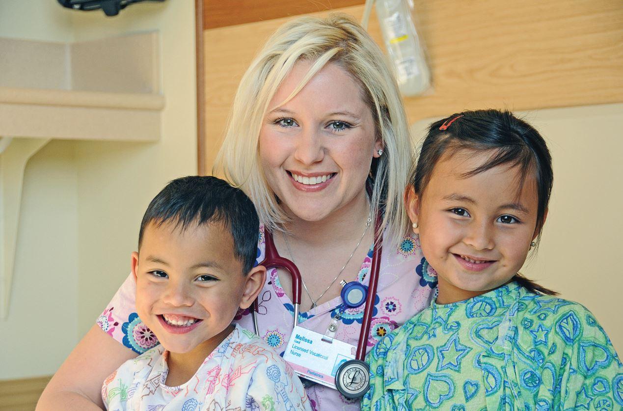 Marian Pediatrics