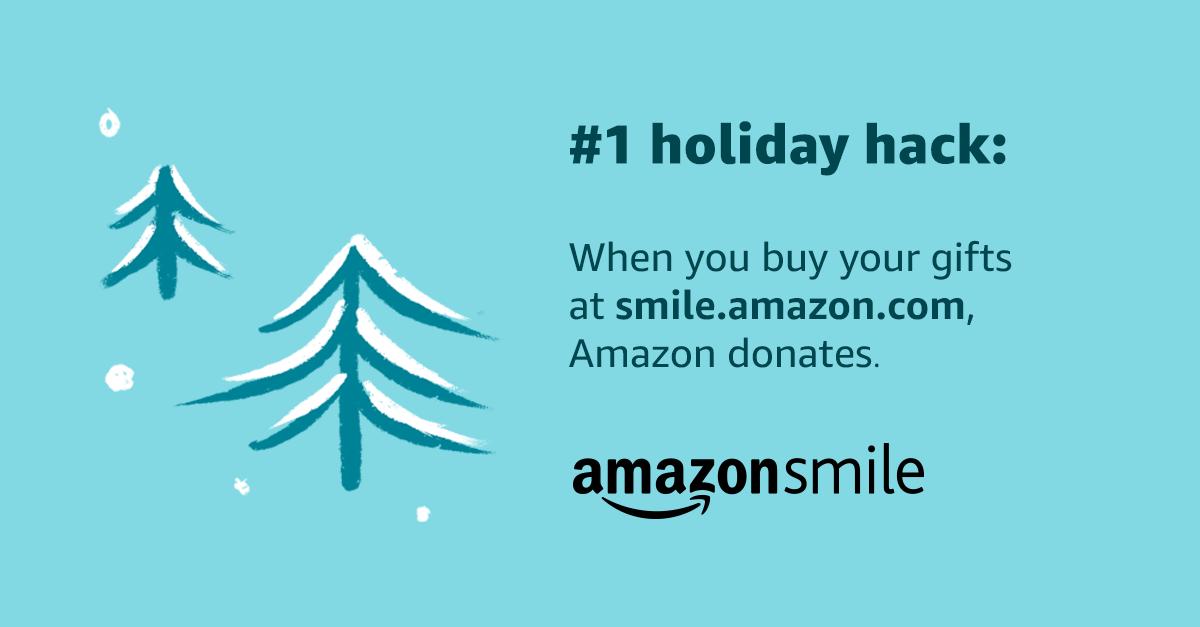2019 Amazon Smile