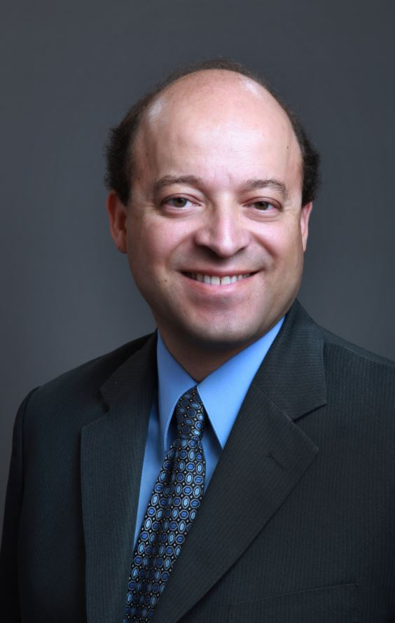 Mario Juarez