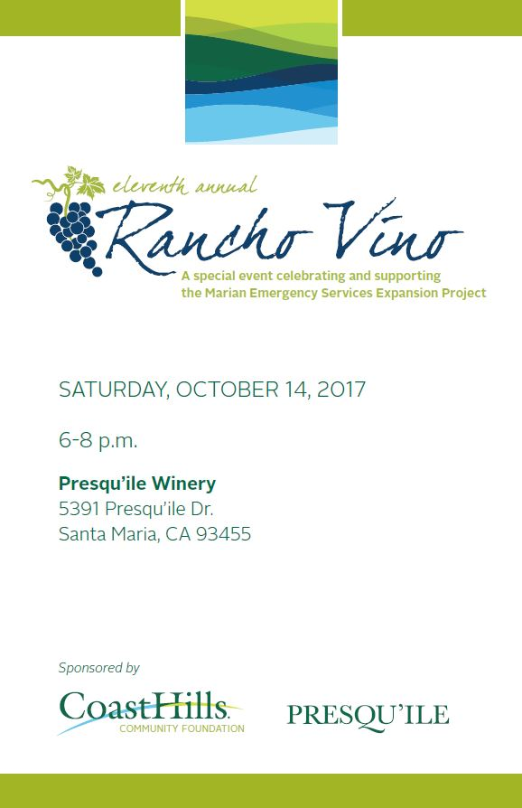 Rancho Vino