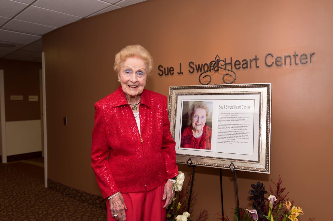Sue J. Sword